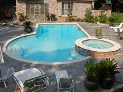 Pool Spa Care