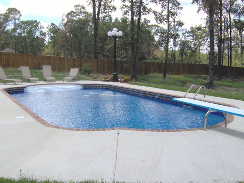 Cps pools and spa pools spas service and construction for Pool design jackson ms